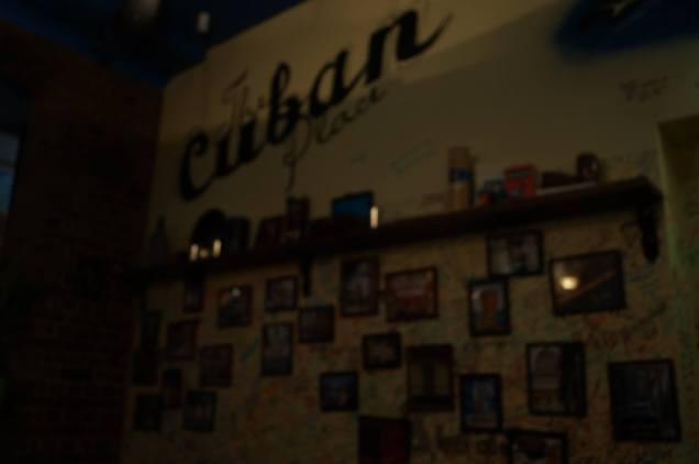 The Cuban Place - photo 5
