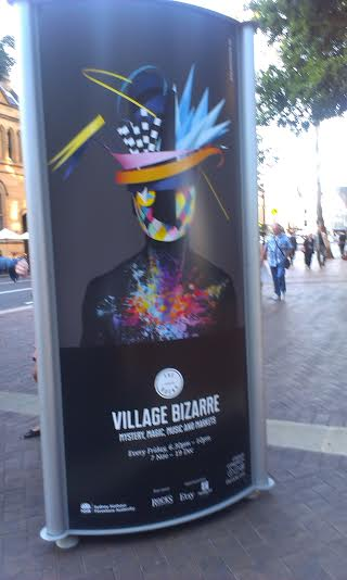 Village Bizarre - photo 1