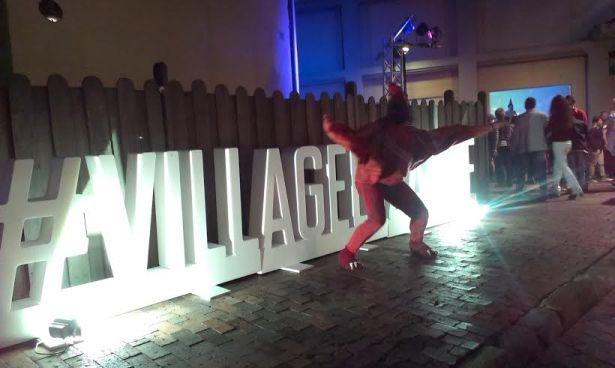 Village Bizarre - photo 28