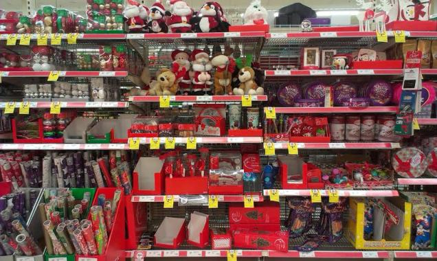 Christmas eve sales - photo 7