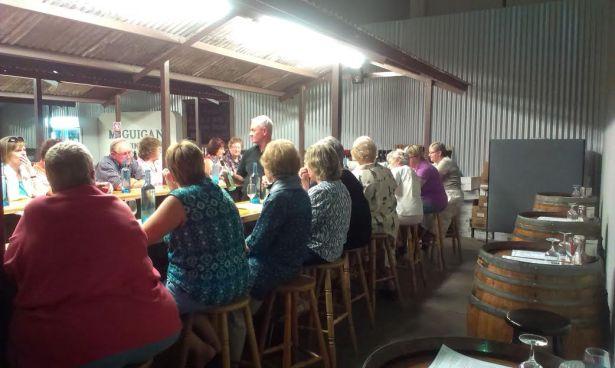 Hunter Valley Sydney Amazing Coach Tours - photo 31