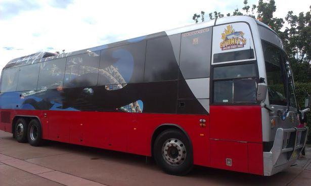 Hunter Valley Sydney Amazing Coach Tours - photo 8