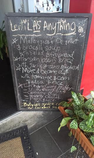 Lentil As Anything - photo 2