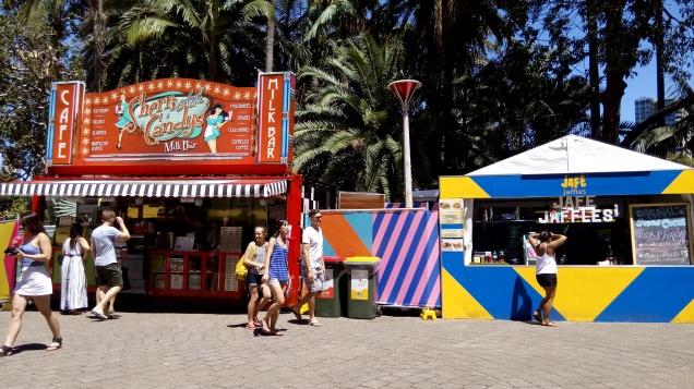 Festival Village Sydney Festival - photo 11