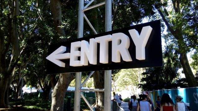 Festival Village Sydney Festival - photo 2