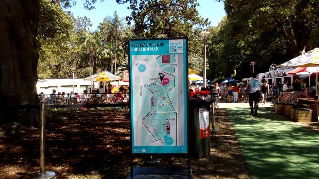 Festival Village Sydney Festival - photo 22