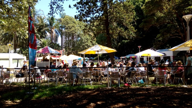 Festival Village Sydney Festival - photo 23