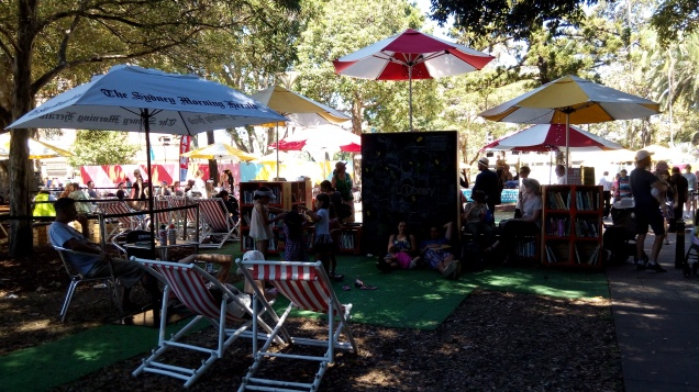 Festival Village Sydney Festival - photo 25