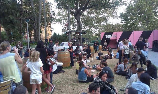 Festival Village Sydney Festival - photo 31